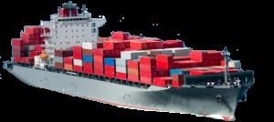 ขนส่งทางเรือ sea freight เฟรท