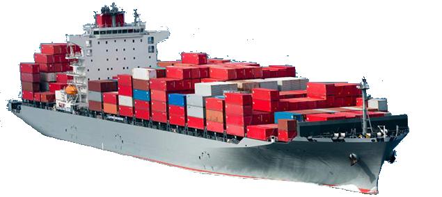 เฟรท sea freight