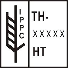 เครื่องหมาย IPPC